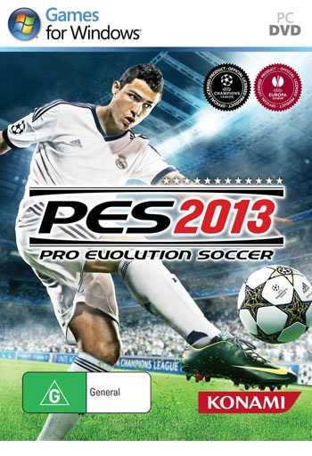 pes2013 pc cover small بازی Pro Evolution Soccer 2013 برای PC