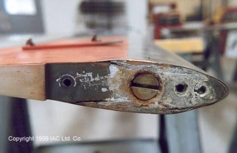 corrosion metals