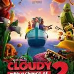 انیمیشن cloudy